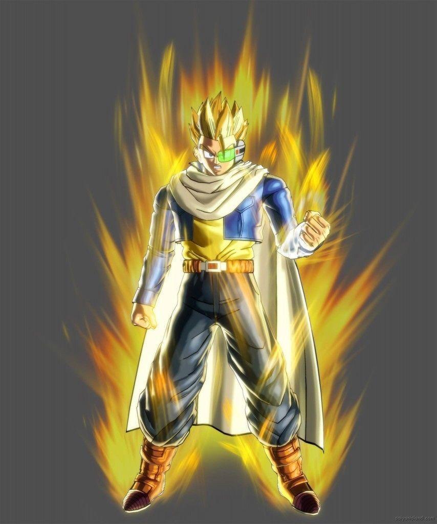 Dragon-Ball-Xenoverse-0719-Mysterious-Warrior