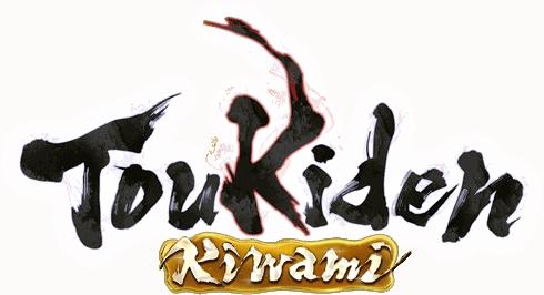 Toukiden_Kiwami-Logo