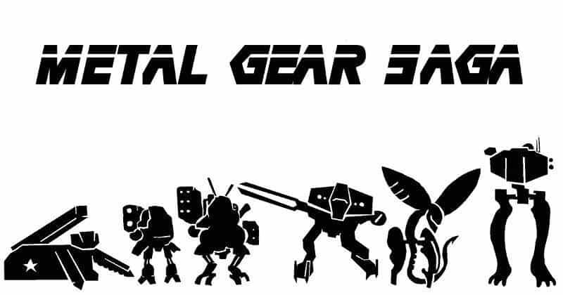 Metal_Gear_Saga_by_Idznak