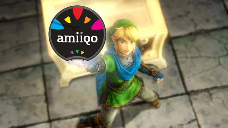 link finds amiiqo