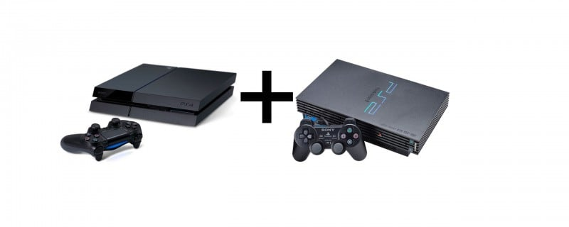 how to play ps2 games on ps4 hack