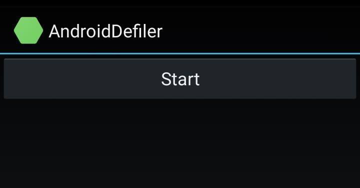 android defiler