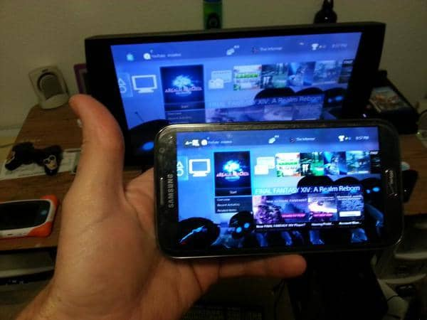 Remote Play Ps4 Android скачать - фото 7