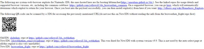 browser hax