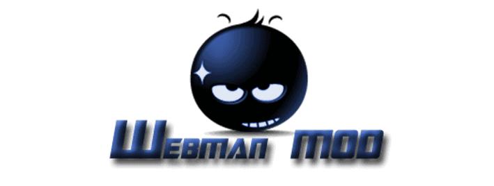 webman mod