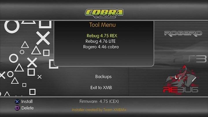 COBRA 7.20 Updater