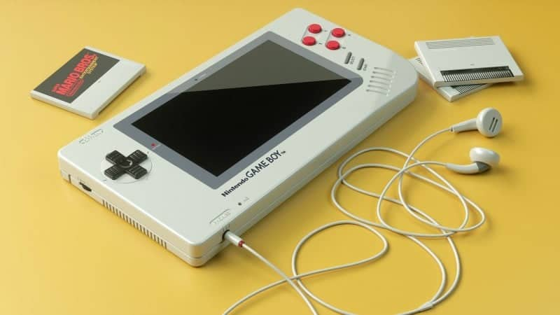 gameboy 1up a whole new take on a classic system