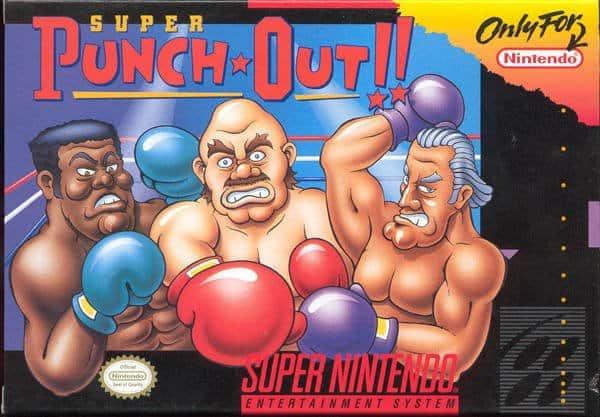 super punchout