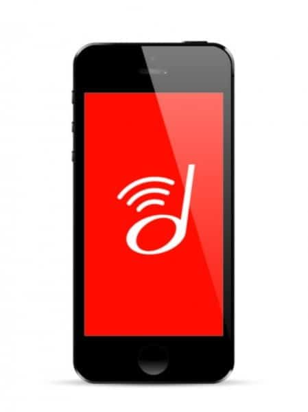 App Soundunity 1