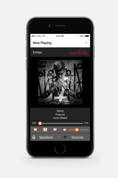 App Soundunity 4