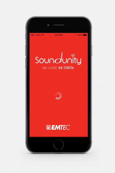 App Soundunity