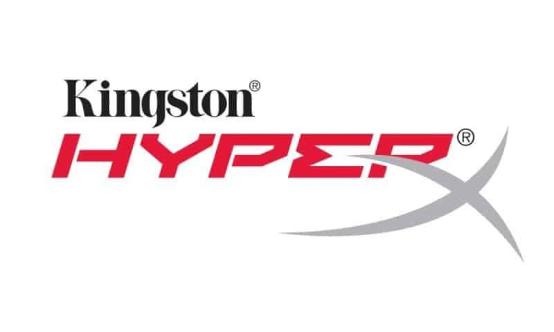 Kingston-HyperX-logo