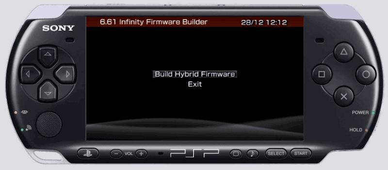 PSP_Infinity_3000