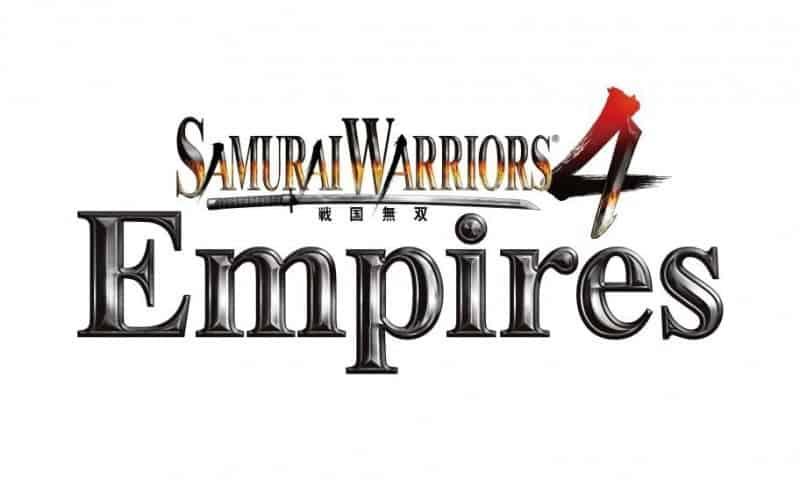 SamuraiWarriors4Empires_logo