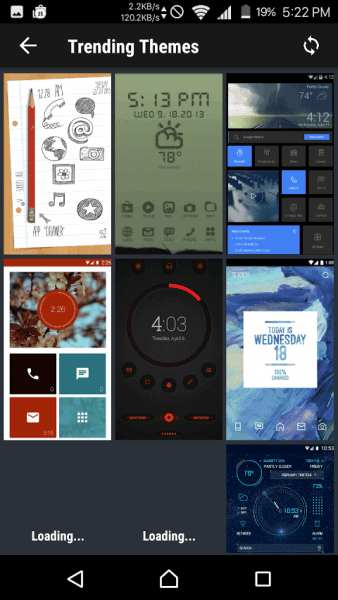 themer themes android