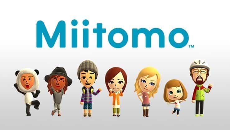 MiiTomo