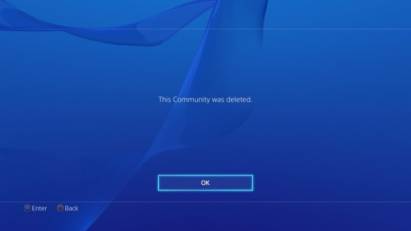 Hackinformer community on the PS4 (1)