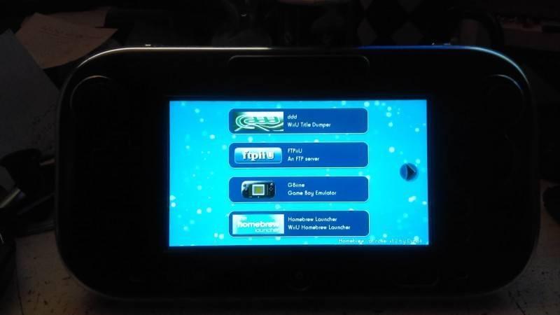 What's New With WiiU Homebrew - Hackinformer