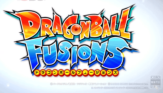 Dragon Ball Fusion's3