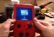 Gameboy Wii