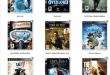 PS3 game manger