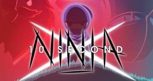 10 second ninja x