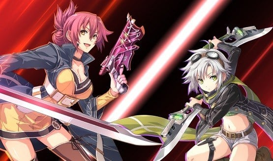 Trails of Cold Steel 2