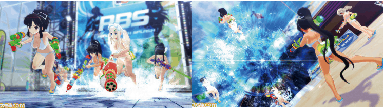 senran-kagura-water-fights2