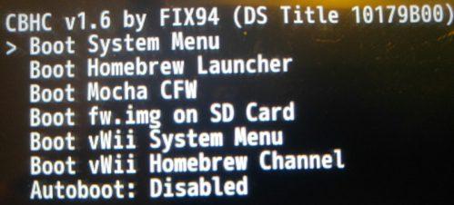 Wii U: Mocha CFW Tutorial - Hackinformer