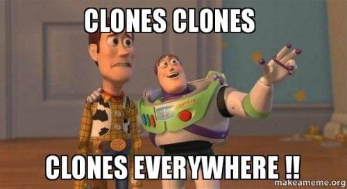 clones-clones