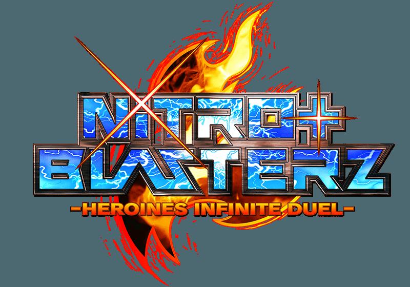 nitroplus logo