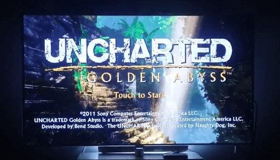 PlayStation TV whitelist hack
