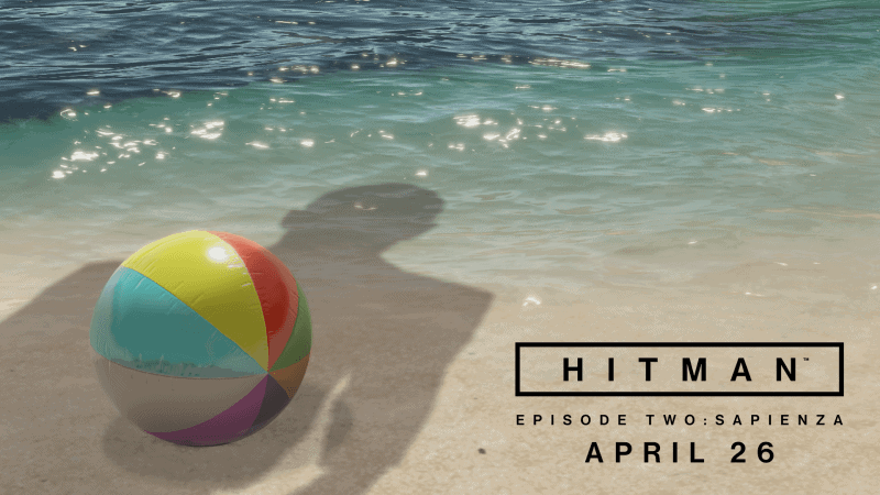 Hitman Episode 2