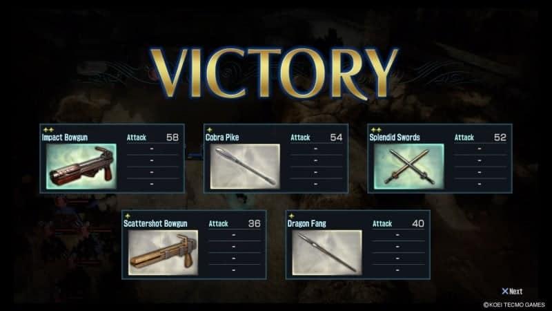 Dynasty Warriors: Godseekers