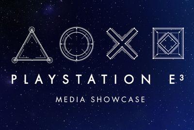 E3 Schedules 2017