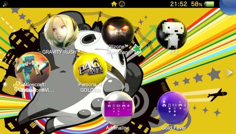 How to boot PSP Games and PS1 Games straight from the