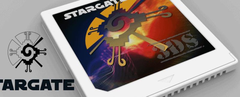 Stargate-3DS: What are the advantages & disadvantages of the