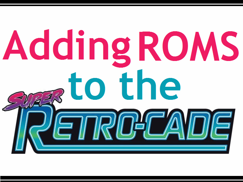 Retroarch Roms Pack