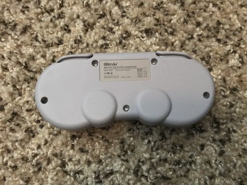 Review: SN30/SF30 Pro Controller from 8Bitdo - Hackinformer