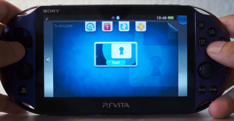 How to Use h-encore on 3 65, 3 67, and 3 68 Vitas - Hackinformer