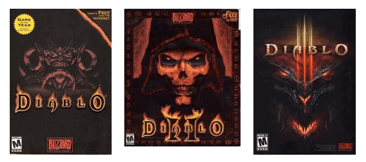 Diablo III: Eternal Collection for the Nintendo Switch - Hackinformer