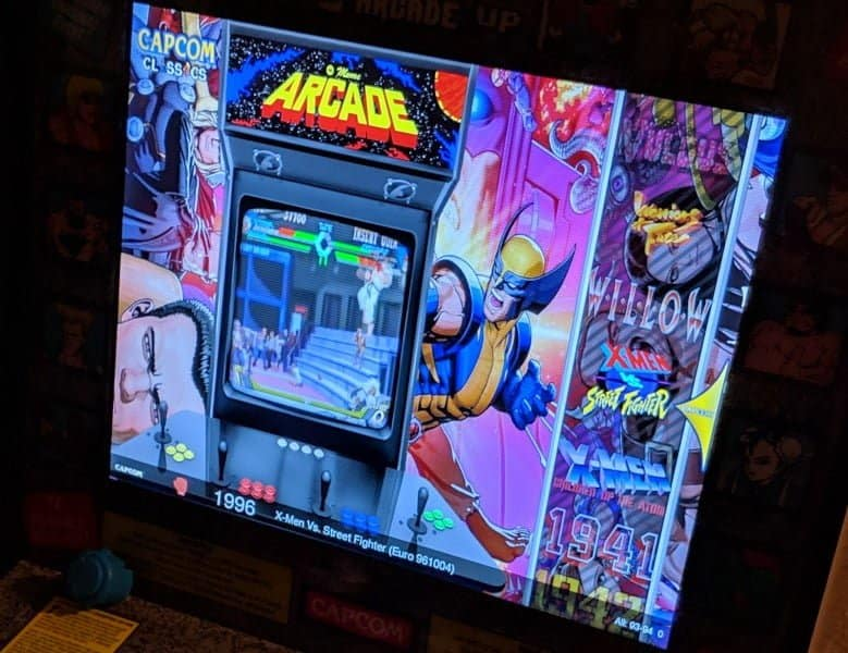How to upgrade the Arcade1UP cabinet to a full on arcade system with