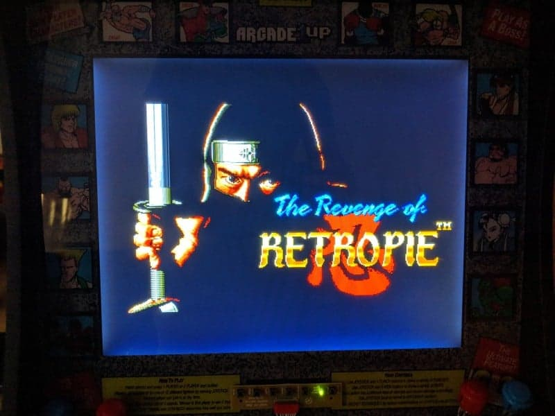 How to upgrade the Arcade1UP cabinet to a full on arcade