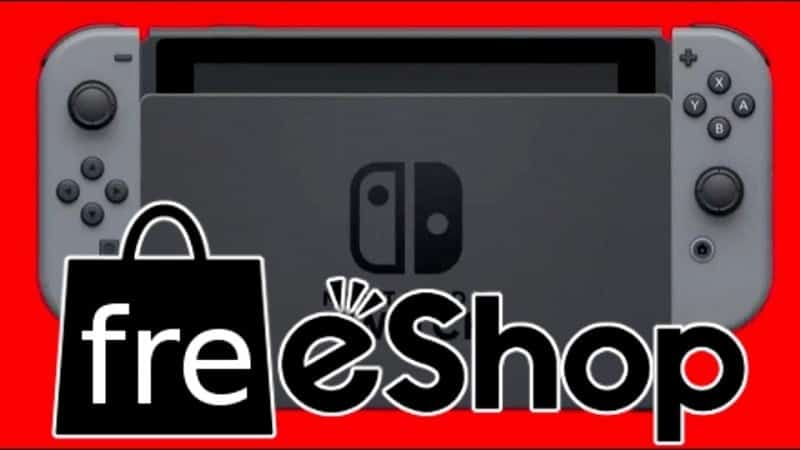 FreeShop and the Dilemma of updating Games with a banned