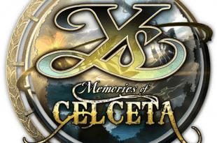 YS Celceta Title
