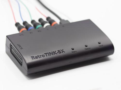 Retrotink 5x